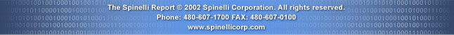 Spinelli Corporation Info