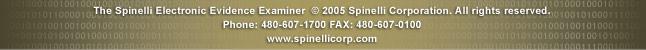 Spinelli Corporation Info